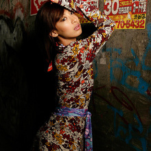 Mariko Okubo - Picture 15