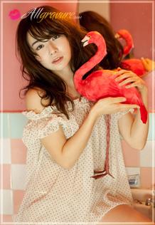 Swan Girl