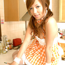 Risa Kudo - Picture 16