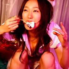 Sayuri Kurahashi - Picture 17