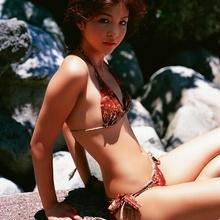 Rina Nagasaki - Picture 1